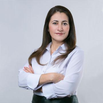 Авакьян Карина Маргосовна