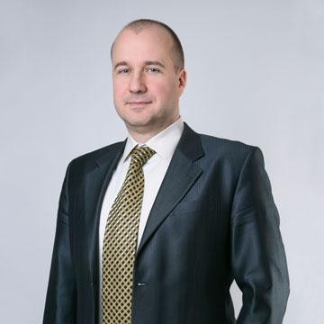 Бикетский Владимир Владимирович