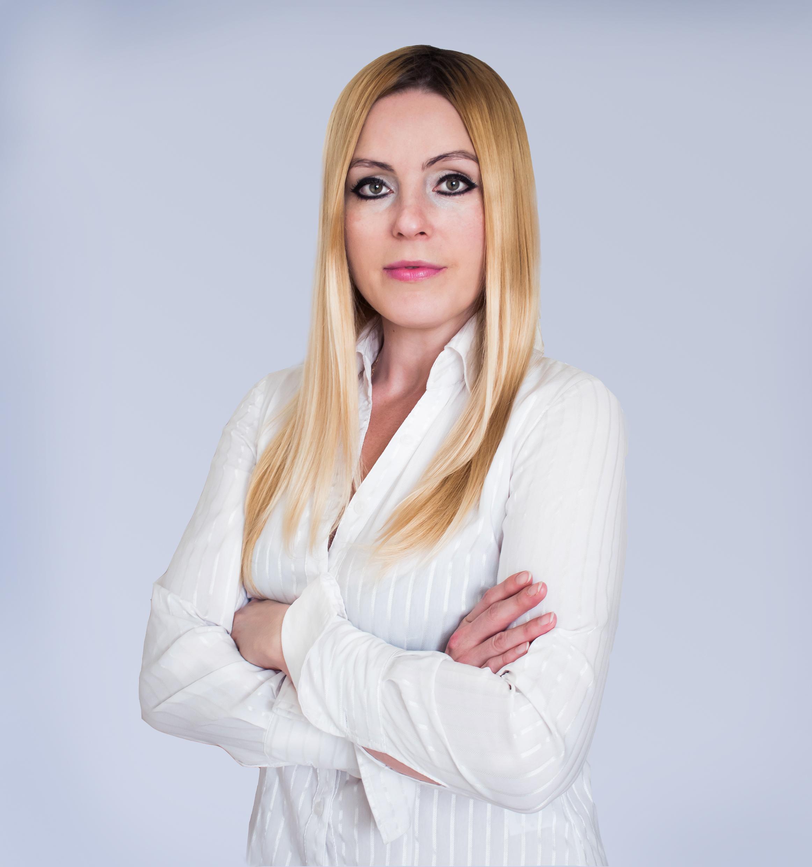 Виноградова Юлия Борисовна