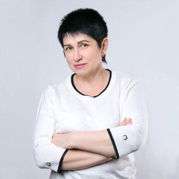 Логвенова Галина Васильевна