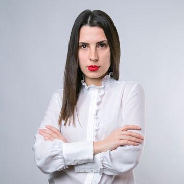 Федорова Татьяна Павловна