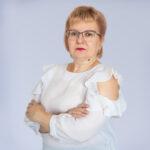 Колеченко Елена Викторовна
